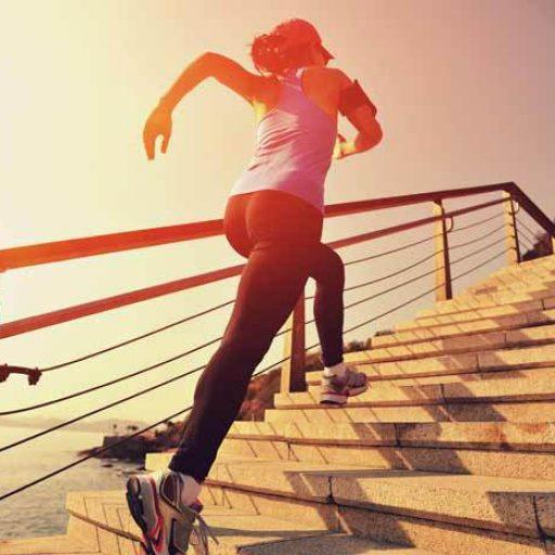 Beginner running on shortnotice