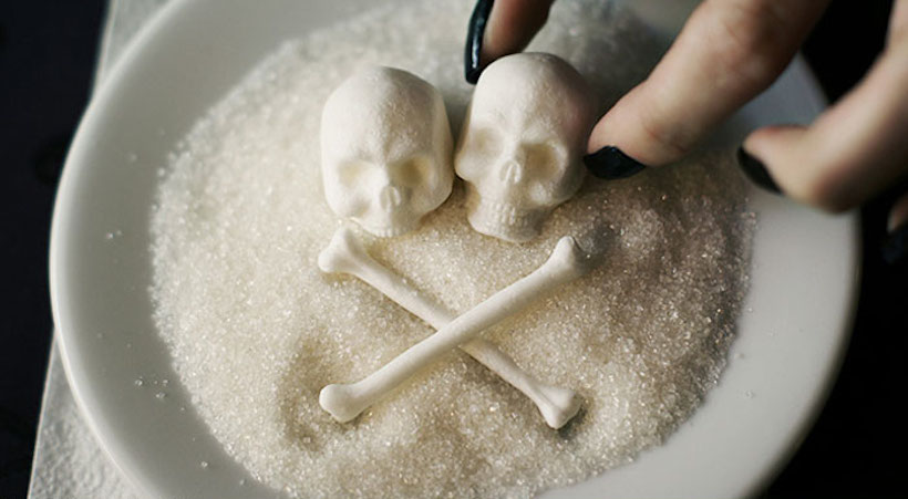 Sugar and all cause mortality?